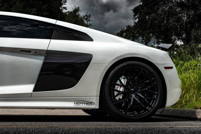 Audi R8 V10 Twin Turbo