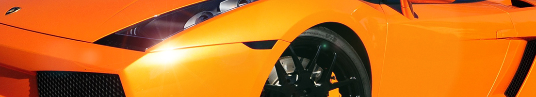 Heffner Performance Twin Turbo Lamborghini Gallardo