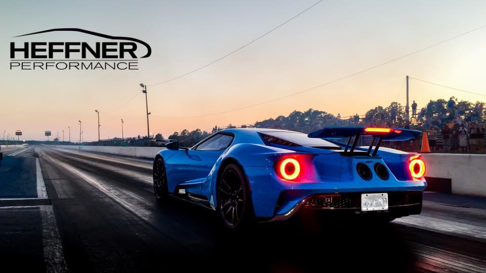 Heffner Ford GT 2017