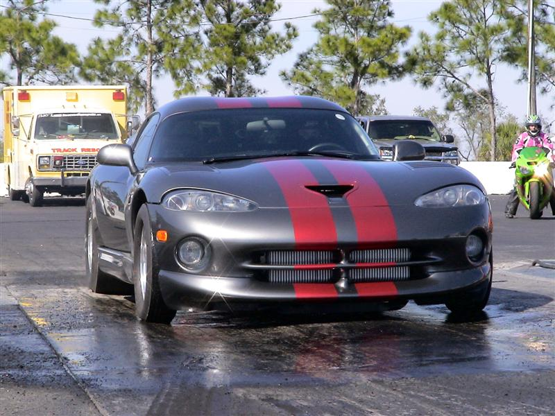 Heffner Twin Turbo Viper